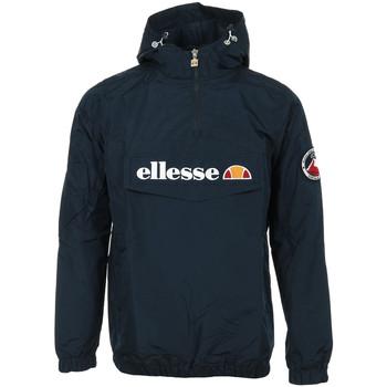 Textiel Heren Jacks / Blazers Ellesse Mont 2 Blauw