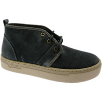 Schoenen Dames Hoge sneakers Natural World NAW6151901ne nero