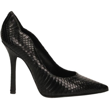 Schoenen Dames pumps Marc Ellis GEMMA nero