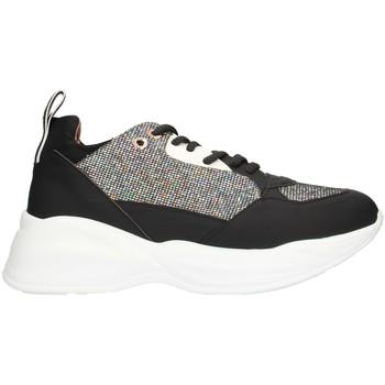 Schoenen Dames Lage sneakers Alexander Smith SP73896 Multi Silver