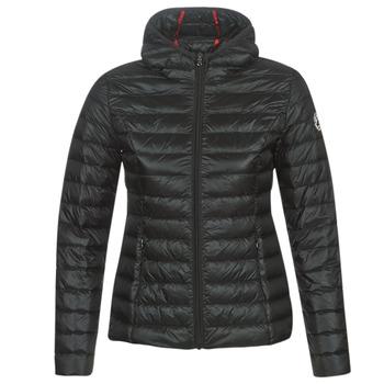 Textiel Dames Dons gevoerde jassen JOTT CLOE Zwart