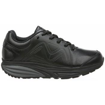 Schoenen Dames Lage sneakers Mbt SIMBA TRAINER W SCHOENEN BLACK