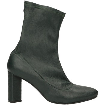 Schoenen Dames Hoge laarzen L'arianna NAPPA ELAST. amazzonia