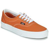 Schoenen Lage sneakers Vans ERA Oranje