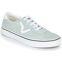 Schoenen Dames Lage sneakers Vans VANS SPORT Blauw