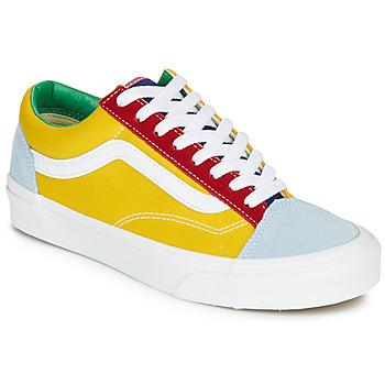 Schoenen Lage sneakers Vans Style 36 Multicolour