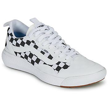 Schoenen Heren Lage sneakers Vans UltraRange EXO Wit / Zwart