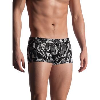 Ondergoed Heren Boxershorts Manstore Shorty M906 Groene