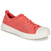 Schoenen Dames Lage sneakers Hush puppies SUNNY K4701 SA4 Roze