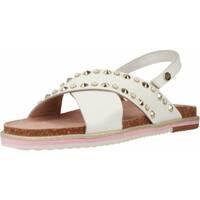 Schoenen Meisjes Sandalen / Open schoenen Gioseppo 43709G Wit