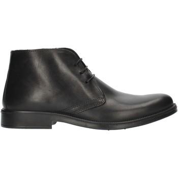 Schoenen Heren Laarzen Enval 4220100 Black