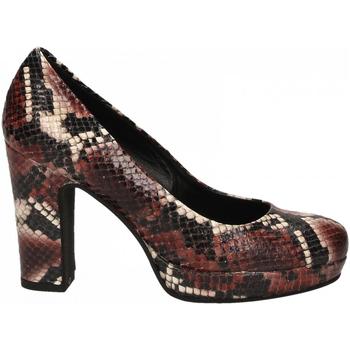 Schoenen Dames pumps Les Venues PATAGONIA barolo