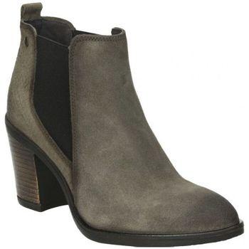 Schoenen Dames Enkellaarzen Hangar Shoes 8062 vert