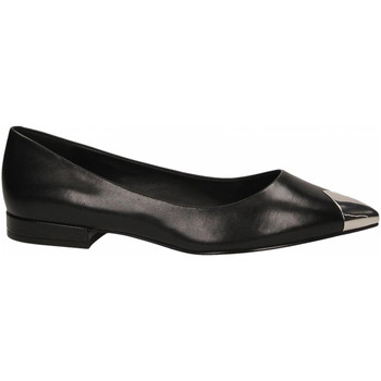 Schoenen Dames Ballerina's What For CINAME black