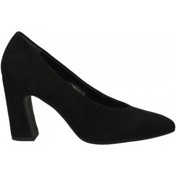 Schoenen Dames pumps Malù CAMOSCIO nero
