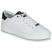 Schoenen Dames Lage sneakers Ted Baker ZENIB Wit