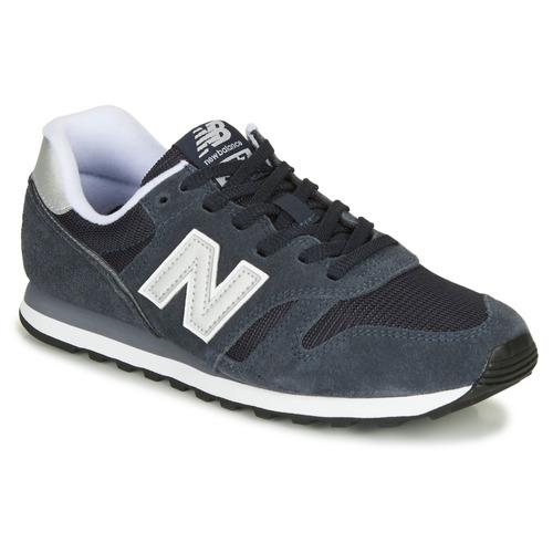 Schoenen Heren Lage sneakers New Balance 373 Marine
