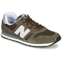 Schoenen Lage sneakers New Balance 373 Kaki
