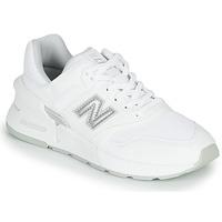 Schoenen Lage sneakers New Balance 997 Wit