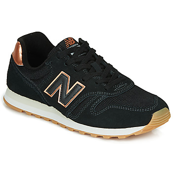 Schoenen Dames Lage sneakers New Balance 373 Zwart