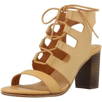 Schoenen Dames Sandalen / Open schoenen MTNG LUISA Bruin