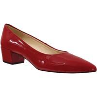 Schoenen Dames pumps Folies 1@ Rood gelakt