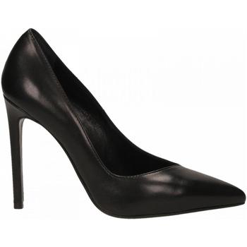 Schoenen Dames Derby Tiffi VIETRI nero