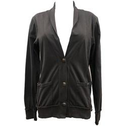 Textiel Dames Jacks / Blazers Rich & Royal Veste Gris 13Q224 Grijs