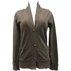 Textiel Dames Jacks / Blazers Rich & Royal Veste Beige 13Q224 Beige