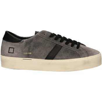 Schoenen Heren Sneakers Date HILL DOUBLE YUKON gray