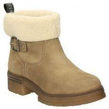 Schoenen Dames Snowboots Coolway GEOS Marron