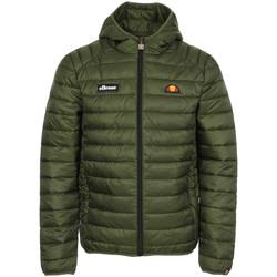 Textiel Heren Dons gevoerde jassen Ellesse Lombardy Padded Jacket Groen