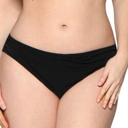 Textiel Dames Bikinibroekjes- en tops Curvy Kate CS005500 BLK Zwart