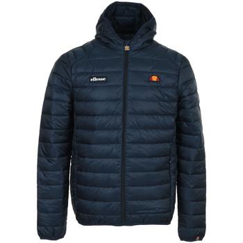 Textiel Heren Dons gevoerde jassen Ellesse Lombardy Padded Jacket Blauw