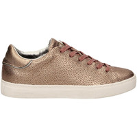 Schoenen Dames Lage sneakers Crime London BEAT 23-nude-nude