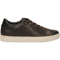 Schoenen Heren Lage sneakers Crime London BEAT 60-brown-marrone
