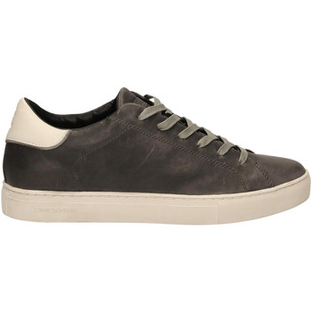 Schoenen Heren Lage sneakers Crime London BEAT 30-grey-grigio