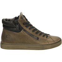 Schoenen Heren Hoge sneakers Crime London JASON 83-military--militare
