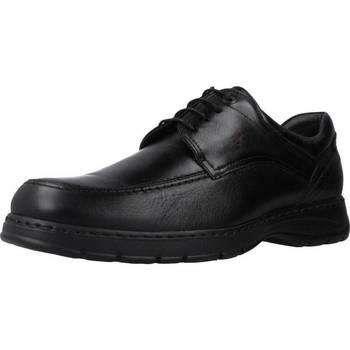 Schoenen Heren Derby Fluchos 73655 Zwart