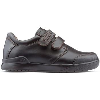 Schoenen Kinderen Lage sneakers Biomecanics COLEGIËLE BENJAMIN BROWN