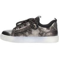 Schoenen Meisjes Lage sneakers Nero Giardini A830570F Lead