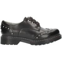 Schoenen Meisjes Derby Nero Giardini A830711F Black