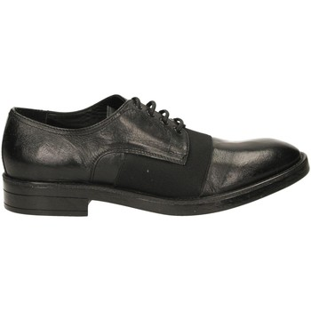 Schoenen Heren Derby Eveet CALIF nero