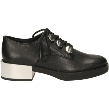 Schoenen Dames Derby What For AMBROISE black