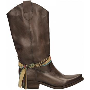 Schoenen Dames Hoge laarzen Felmini LAVADO t-moro