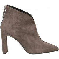 Schoenen Dames Low boots Bruno Premi  nebbia-nero