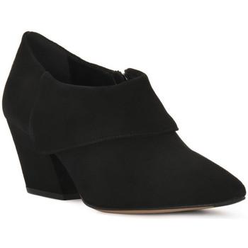 Schoenen Dames Low boots Priv Lab GIROFORMA NERO Nero