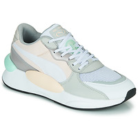 Schoenen Dames Lage sneakers Puma RS 9.8 MERMAID Wit / Roze