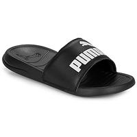 Schoenen slippers Puma POPCAT Zwart