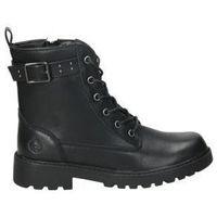 Schoenen Kinderen Laarzen Chika 10 DADO 01 Noir